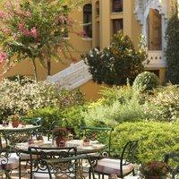Four Seasons at Sultanahmet