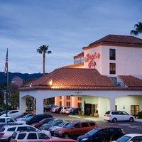 Hampton Inn Los Angeles/Santa Clarita
