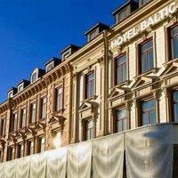Best Western Hotel Baltic