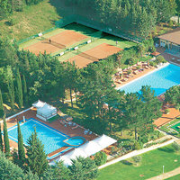 Cordial Hotel & Golf Resort Pelagone