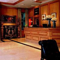 Hotel Sofitel Buenos Aires Recoleta