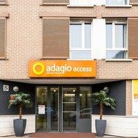 Adagio Access Vanves Porte de Châtillon
