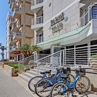 The Savoy Tel Aviv Sea Side