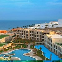 SUNRISE Arabian Beach Resort -Grand Select