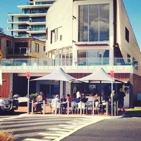 Ocean Front Motor Lodge
