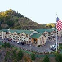 Baymont Inn & Suites Keystone Near Mount Rushmore