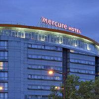 Mercure Paris 19 Philharmonie La Villette Hotel