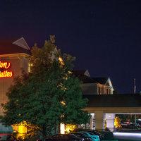 Hampton Inn & Suites Nashville Franklin
