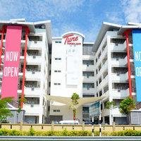Tune Hotel - Klia Aeropolis
