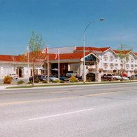 Prestige Rocky Mountain Resort