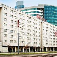 ibis Warszawa Centrum