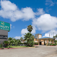 Quality Inn & Suites Seabrook-NASA-Kemah