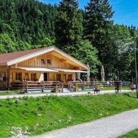 Arabella Alpen am Spitzingsee