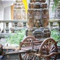 Bopha Siem Reap Boutique Hotel