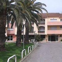 Hôtel Poretta