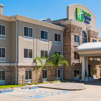 Holiday Inn Express & Suites New Iberia Avery Island