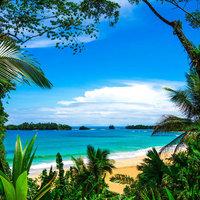 Red Frog Beach Island Resort