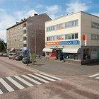 Forenom Hostel Oulu