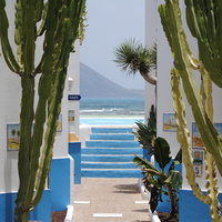 App Hotel Mar Adentro