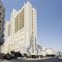 Mercure Grand Doha City Centre