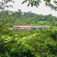 Celeste Mountain Lodge