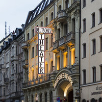 Hotel Deutsches Theater Stadtmitte