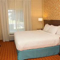 Fairfield Inn & Suites Watervliet Berrien County