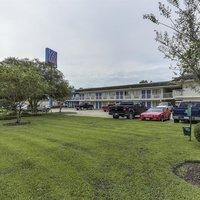 Motel 6 Baton Rouge Port Allen