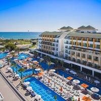 Port Nature Luxury Hotel & Spa