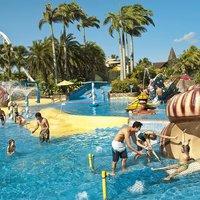 Oceani Beach Park Resort