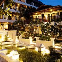 Panwa Boutique Beach Resort Phuket