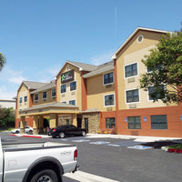 Extended Stay America Los Angeles Long Beach Airport
