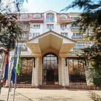 Kazzhol Almaty