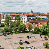 Good Morning Helsingborg