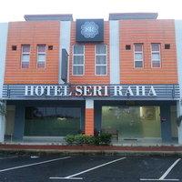Seri Raha Hotel