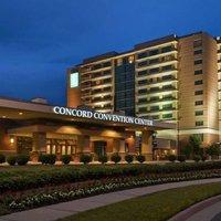 Embassy Suites Charlotte Concord/Golf Resort & Spa