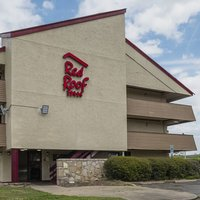 Red Roof Inn Jackson - Fairgrounds