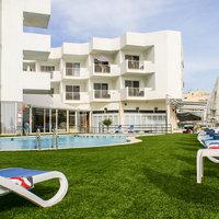 Gran Bahia Hotel & Appartement