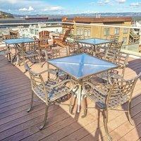 Suites at Fishermans Wharf