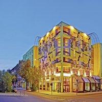 Amber Econtel Berlin Charlottenburg
