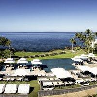 Wailea Beach Resort Marriott Maui