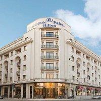 Athénée Palace Hilton Bucharest