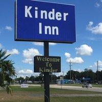 The Kinder Inn