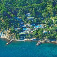 Hotel L'Oasi Parco Castiglione