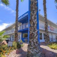 Motel 6 Las Vegas I 15