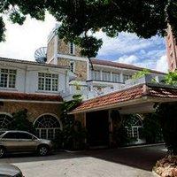 Protea Hotel Dar es Salaam Courtyard