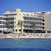 BQ Hotel Amfora Beach