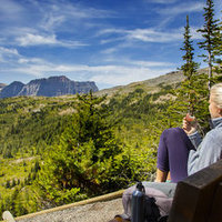 Sunshine Mountain Resort