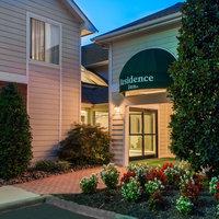Residence Inn Charlotte University Research Park