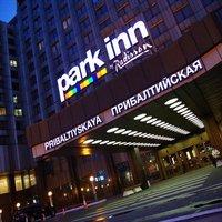 Park Inn by Radisson Pribaltijskaja St. Petersburg